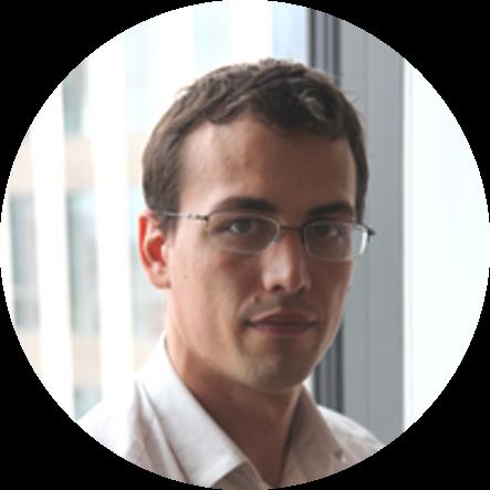 Louis-Baptiste France, Head of Data, Aramisauto