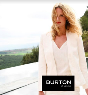 Burton of London optimise son ranking