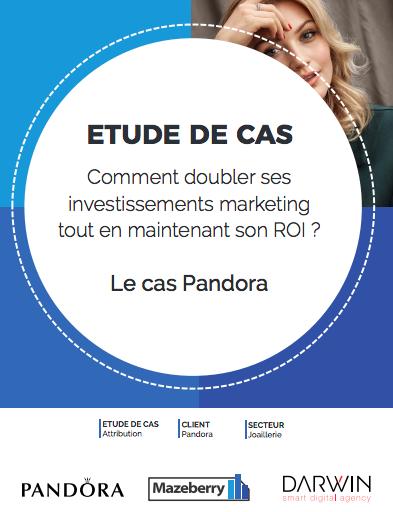 Pandora double ses investissements et maintient son ROI