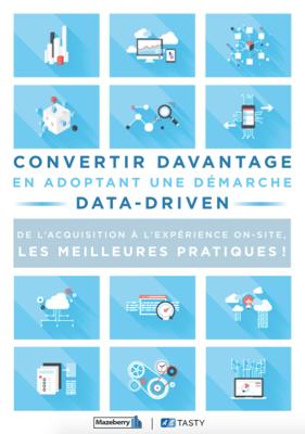 Optimisez vos conversions avec une démarche data-driven